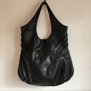 LUCKY BRAND Leather Shoulder Bag!